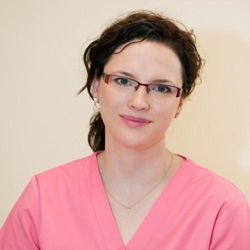 Karolina Skoczek Szlosser